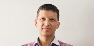 Илья Серов Фуд-Мастер