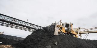 Угольный склад СИБЭКО