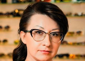 Татьяна Проскурина