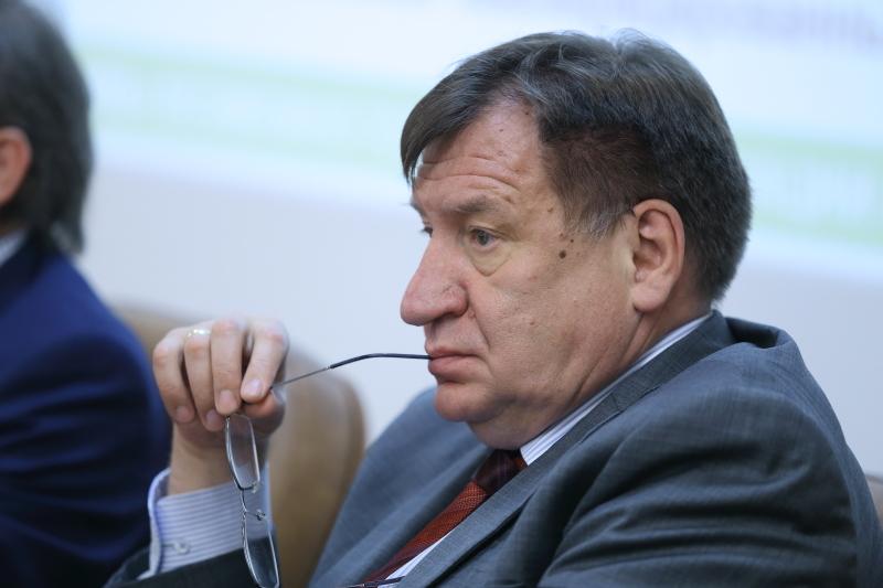 """В Новосибирской области """"Партию Роста"""", которой руководит бизнес-омбудсмен, поведет Иван Стариков. Он не заработал, судя по отчету ни копейки"""