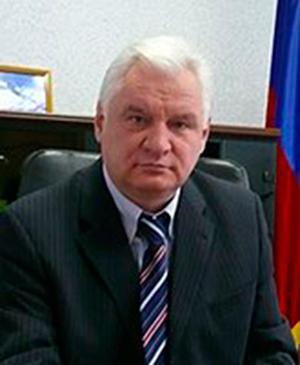 Вадим Гончаров Фото sfo.gov.ru