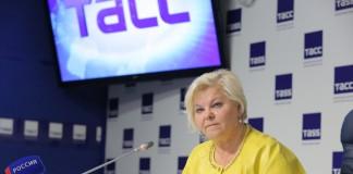 Ольга Благо рассказала о первых финансовых отчетах участников избирательной кампании в Новосибирской области