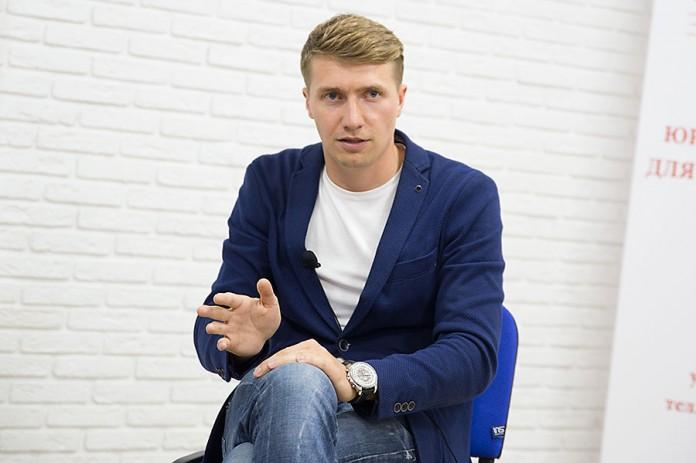 Вадим Кубулеков