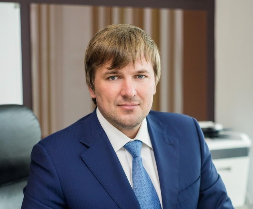 Руслан Власов назначен генеральным директором «СИБЭКО»