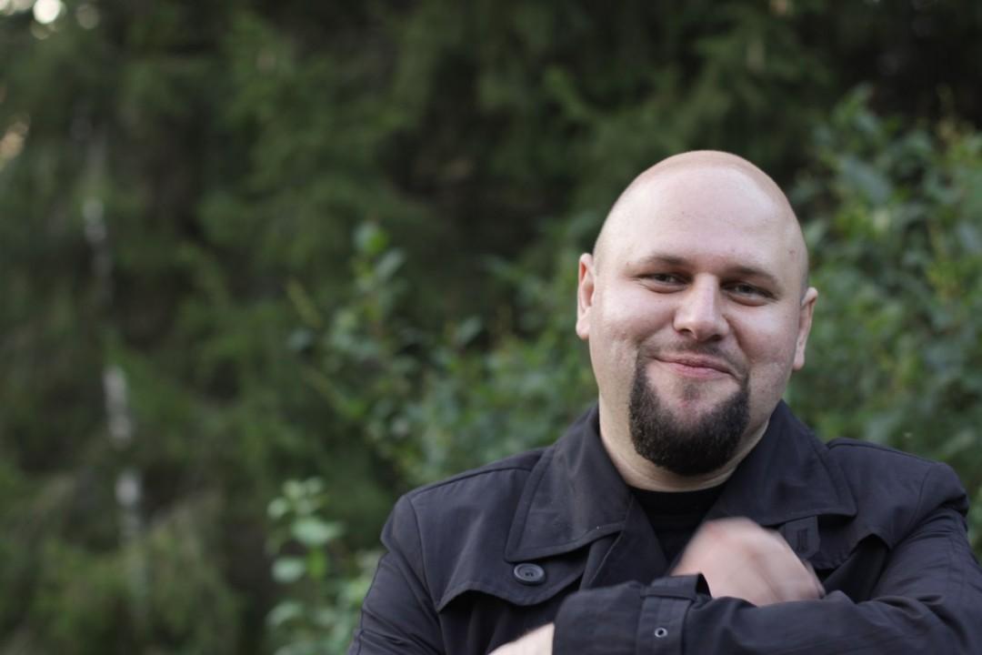 Дмитрий Холявченко Фото vk.com