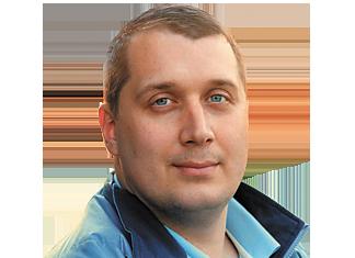 Антон Красулин