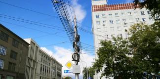 Способна ли мэрия справиться с нелегальными кабелями интернет-провайдеров?