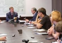 Новосибирск готовится к новому учебному году