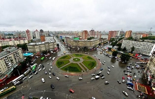 Омская иИркутская области лидируют вСибири поотрицательной миграции