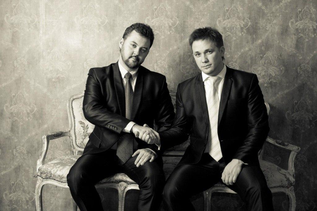 """Основатели """"выХода"""" Роман Автухов и Роман Купецкий решили сделать ставку на квесты для детей, запустив отдельный проект в этой сфере"""