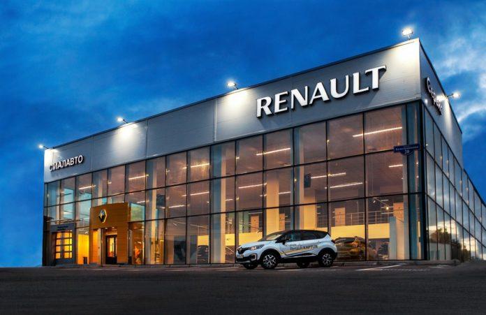 Миниатюра для: Действующий дилер Renault в Красноярске удвоил свое присутствие в городе