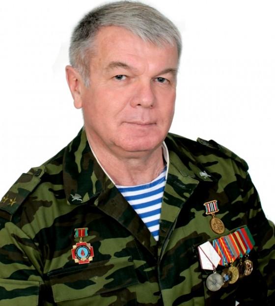 Александр Трушакин Фото kurer-sreda.ru