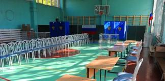 66 процентов жителей Новосибирской области выборы в Новосибирской области проигнорировали