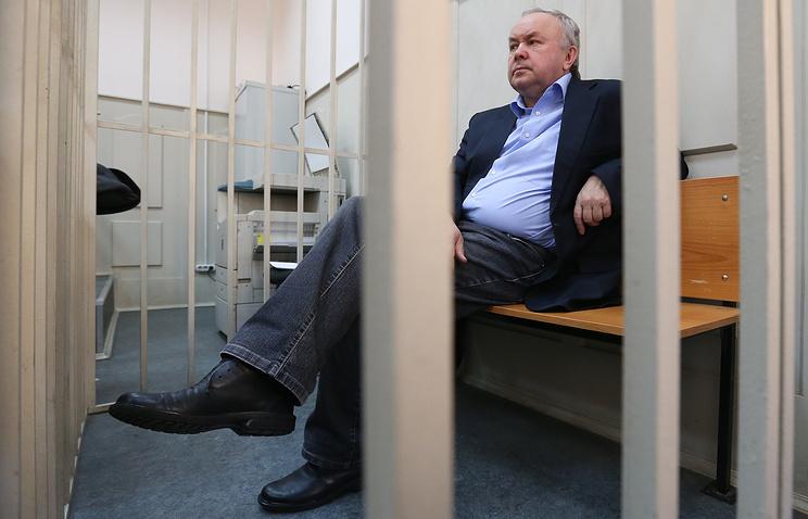 Олег Шишов