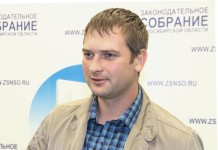 Соратник Алексея Джулая Сергей Конько не против попасть в строительный комитет в заксобрании Новосибирской области. Но там нет мест