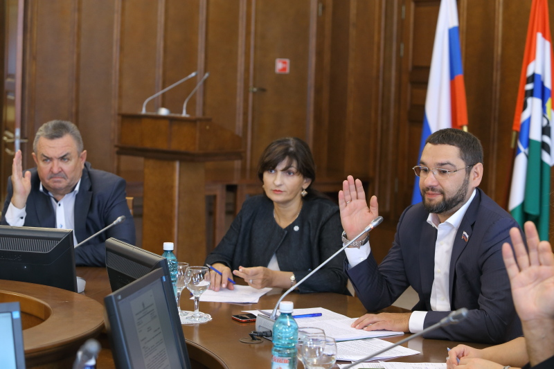 Референдум остроительстве четвёртого моста вНовосибирске признали преступным