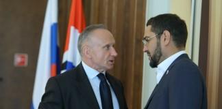 Депутаты ответили на обвинение губернатора в личной заинтересованности