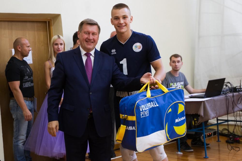 спорт в Новосибирске