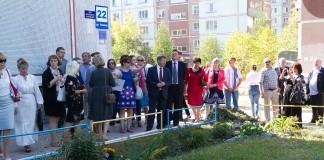 В Новосибирске увеличат объем финансовой поддержки ТОСов