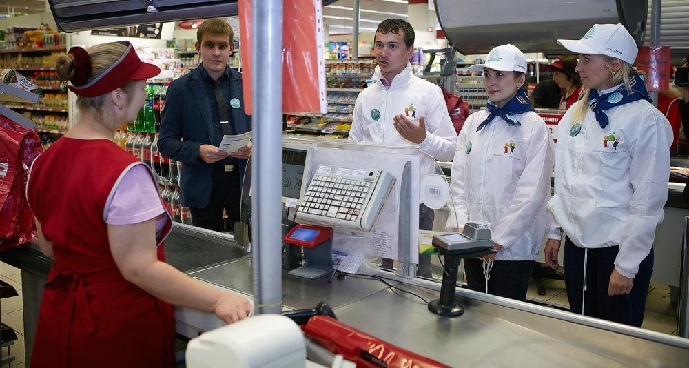 В Новосибирске стартовала социальная акция ко всемирному дню ответственного потребления пива