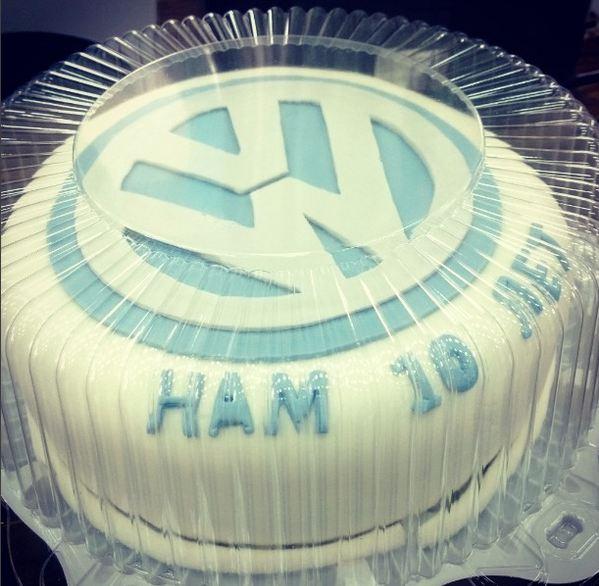 Миниатюра для: Volkswagen расторг дилерский договор с «МАКС Моторс»