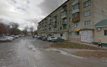 Криводановский сельсовет
