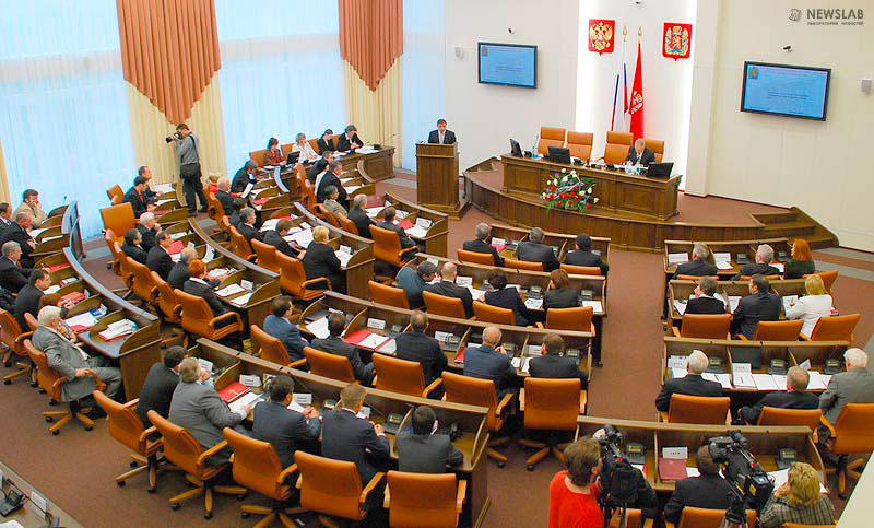 ЕР заметно укрепила свои позиции по итогам выборов в ЗС Красноярского края
