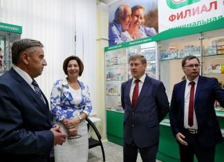 В Новосибирске усиливается конкуренция на аптечном рынке