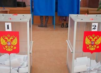 выборы в государственную думу