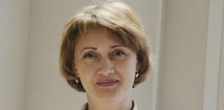 Лариса Неретина