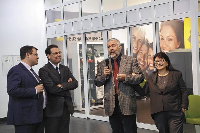 Миниатюра для: Hyundai получил  удвоение в Кемерове