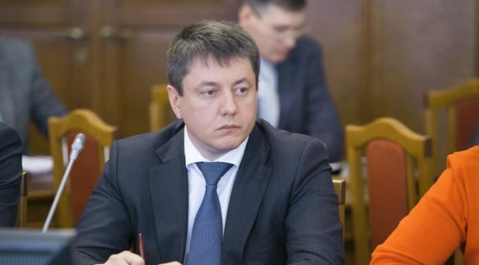 Претензии КСП НСО могут напрямую могут задеть главу ДИЗО правительтства Новосибирской области Романа Шилохвостова