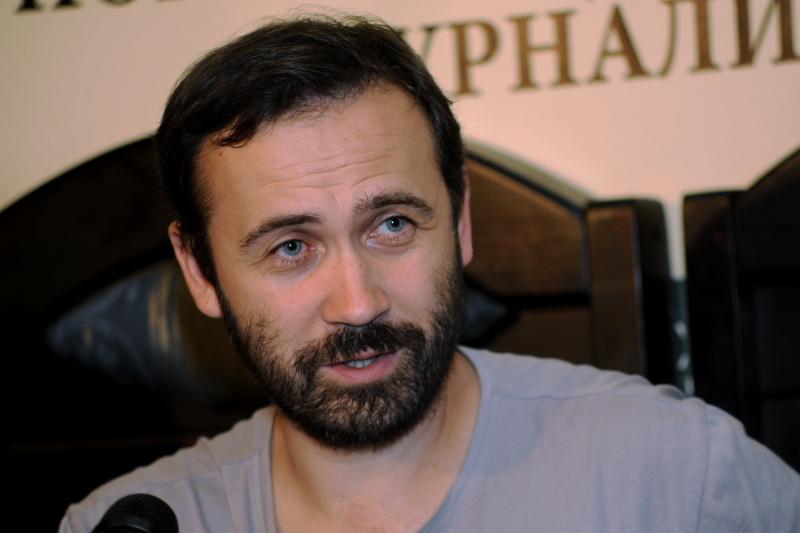 ВСРФ 24ноября установит законность лишения Ильи Пономарева депутатского статуса
