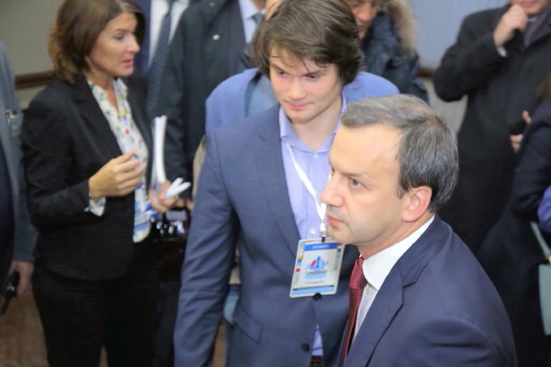 Дворкович проведет вНовосибирске совещание пореиндустриализации экономики региона