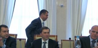 Депутаты Госдумы от Новосибирской области