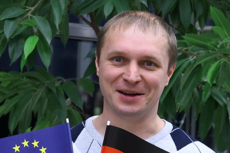 Егор Савин