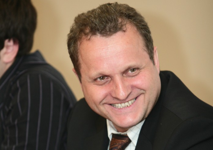 Миниатюра для: Основатель «СТС-Автомобили» Андрей Бец вышел на авторынок Германии