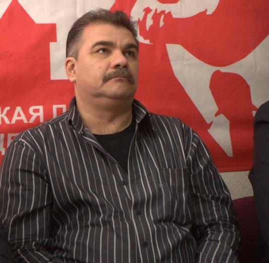 Валерий Науменко