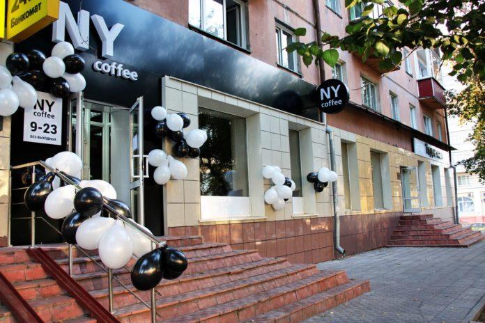 Миниатюра для: В Новосибирске открылось кафе с поминутной оплатой