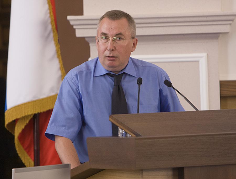 Александр Веселков