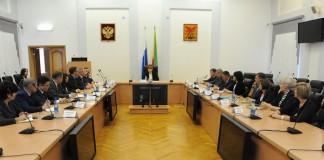 правительство Забайкальского края