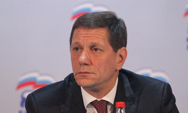 Александр Жуков Фото ER.ru