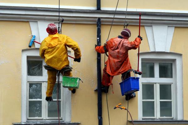 Практически полторы тысячи многоквартирных домов починят вНовосибирской области затри года