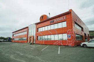 """Сеть центров постгарантийного облуживания Fit Service заняла второе место в рейтинге проектов, сформированных экспертным советом """"КС"""""""