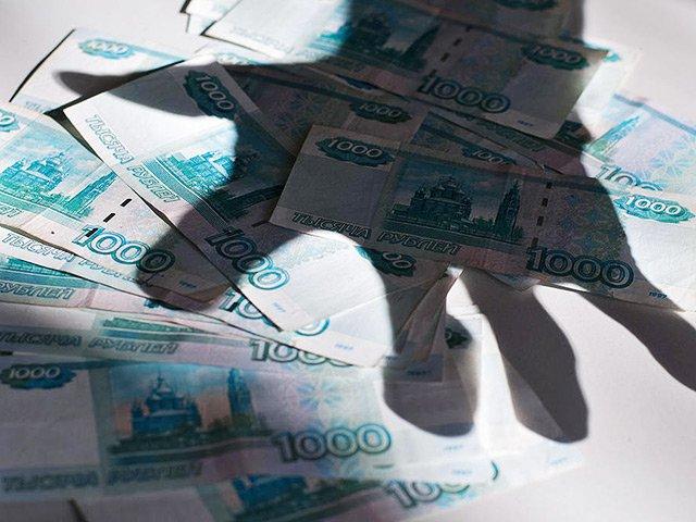 Под Саратовом женщина украла деньги для мужа-инвалида