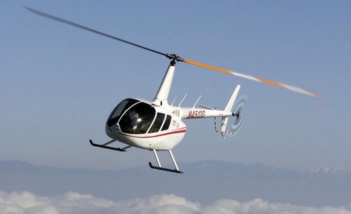 Поиски вертолета, упавшего всередине зимы вТелецкое озеро, признаны нецелесообразными