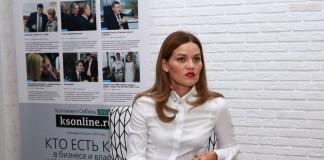 Наталья Сухарева