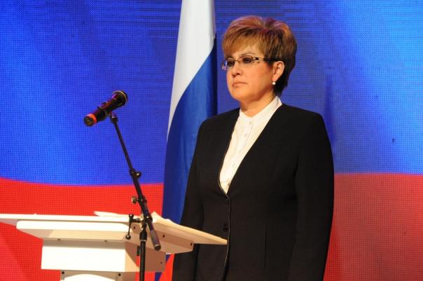 Наталья Жданова предложила исключить министров из руководства Забайкалья