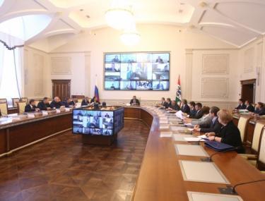 Общественная палата opnso.ru