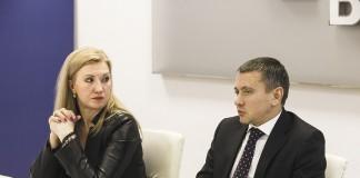 Зайцева, Брюханов
